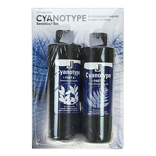 Jacquard Cyanotype Set, Black