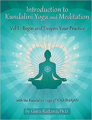 Amazon.com: Introduction to Kundalini Yoga, Vol 1 ...