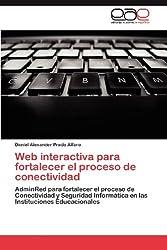 Web interactiva para fortalecer el proceso de conectividad: AdminRed para fortalecer el proceso de Conectividad y Seguridad Informática en las Instituciones Educacionales