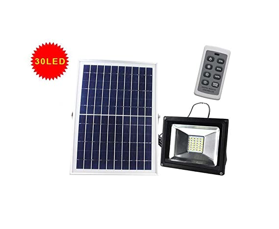 Luci solari a led smart smart street lampioni solari super bright