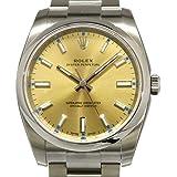 ロレックス ROLEX オイスタ-パ-ペチュアル 114200 新品 腕時計 メンズ [並行輸入品]