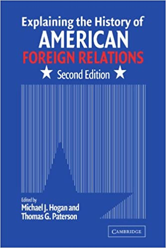 Amazon com: Explaining the History of American Foreign Relations