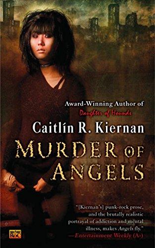 Murder of Angels (A Silk (Alabama Silk)