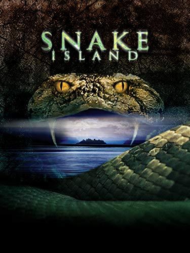 2002 Island - Snake Island
