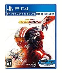 Star Wars: Squadrons - PlayStation 4