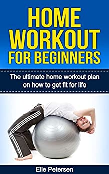 Home Workout Beginners Exercise beginners ebook product image