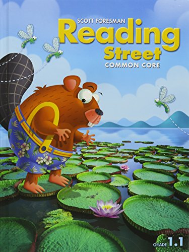 READING 2013 COMMON CORE STUDENT EDITON GRADE 1.1