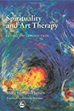 img - for Spirituality and Art Therapy: Living the Connection book / textbook / text book