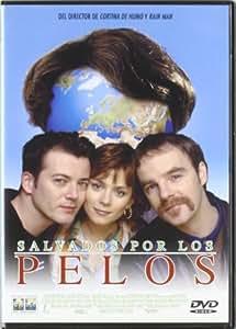 Salvados Por Los Pelos (Dvd)