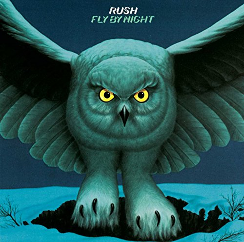 Fly By Night (Remastered) (Fly Cd)