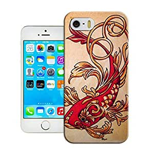 LarryToliver Diy-Cover Wholesale New Design Cases iphone 5/5s Hard Cover For Customizable Illustration art