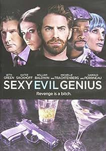Sexy Evil Genious