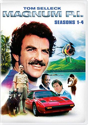 Image of Magnum: P.I.: Seasons 1 - 4