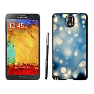 Fashionable Custom Designed Cover Case Samsung Galaxy Note 3 N900A N900V N900P N900T With Bubbles Bokeh Phone Case Cover
