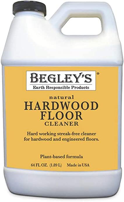 Amazon Com Begley S Best Earth Responsible Natural Plant Based