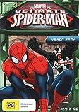 Ultimate Spider-Man Venom Army DVD