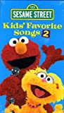 Sesame Street - Kids Favorite Songs 2 [Import]