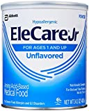 EleCare Jr Toddler Formula-Unflavored-Powder-14.1 Ounces-6 Pack
