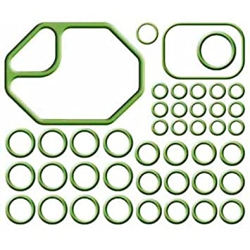 Santech Rapid Seal-A//C System Service Kit See Application