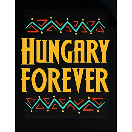 My Family Tee Hungary Forever Gift For Expats Born In Country - - Hungary Christmas Gifts
