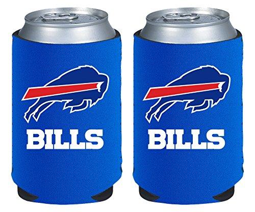 - NFL Buffalo Bills Magnetic Kolder Kaddy, 2-Pack, Light Blue