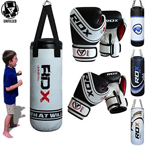 Mma Gloves For Punching Bag - 8