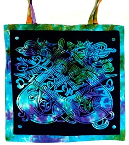 Goddess Tote Bags - 2