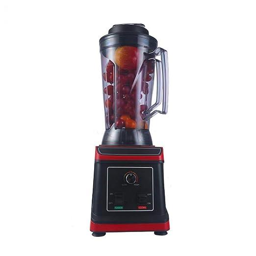 QOUP Licuadora, 1650W 2L de Alta Velocidad Cocina del Fabricante ...