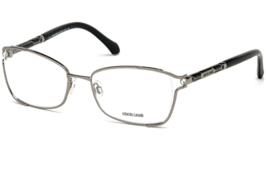 7c79a91d1c Image Unavailable. Image not available for. Color  Roberto Cavali SEGINUS  RC0964-012 METAL EYEGLASS FRAME ...