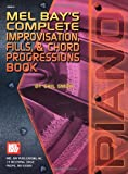 Complete Book of Improvisation, Fills and Chord Progressions, Gail Smith, 0786618418