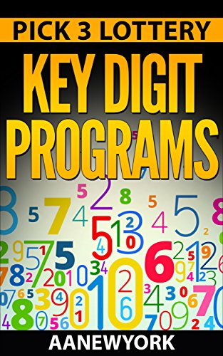 Pick 3 Lottery: Key Digit Programs See more
