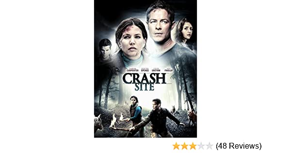 Amazon com: Watch Crash Site | Prime Video