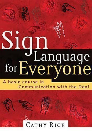sign language cathy rice - 2