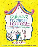 Fabulous Friendship Festival, Sark, 0307341690