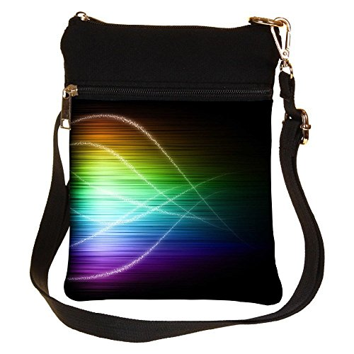 Cruzados Bolso Para Mujer Snoogg Multicolor 5OXWxqw5d