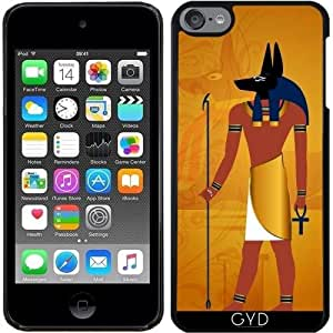 Funda para Ipod Touch 6 - Anubis by nicky2342