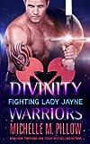 Fighting Lady Jayne (Divinity Warriors) (Volume 2)