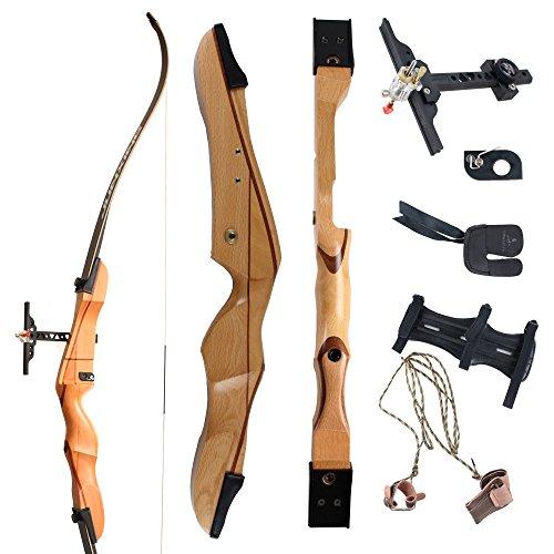 18 Bows - 2