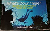 What's down There?, Dinah L. Moche, 0590428551