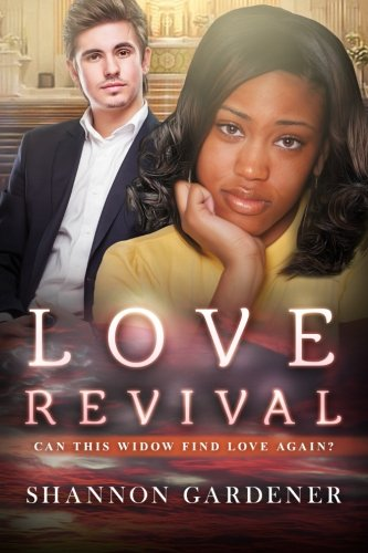 Books : Love Revival: A BWWM Christian Marriage Romance