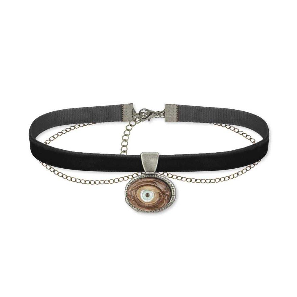 Hocus Pocus Winifred Sanderson Choker Necklace