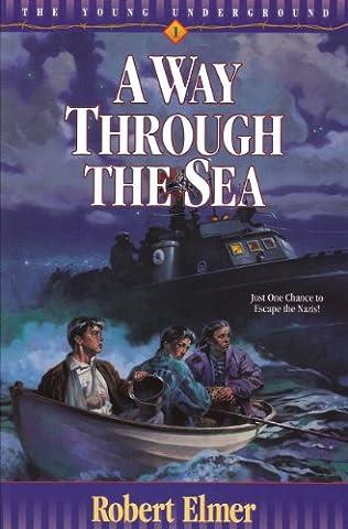 book cover of A Way Through the Sea