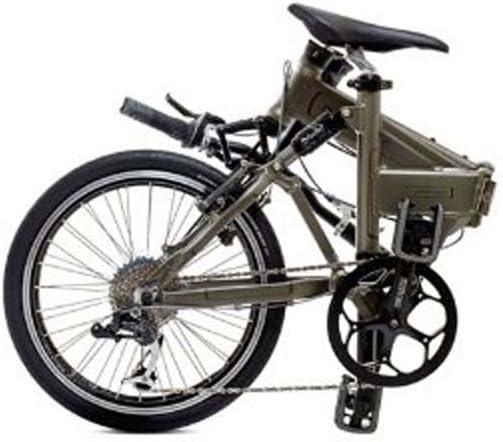 Amazon.com: Dahon Jetstream P8 bicicleta plegable: Sports ...