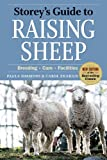 Storey's Guide to Raising Sheep, Carol Ekarius and Paula Simmons, 1603424849