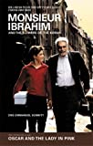 by eric emmanuel schmitt monsieur ibrahim and the flowers of the koran oscar and the lady in pink hardcover
