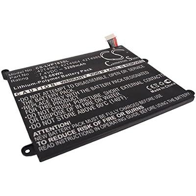 VINTRONS 3200mAh Battery For LENOVO 42T4963  42T4964  42T4965  42T4966  42T4985