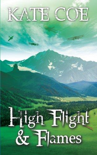 High Flight & Flames