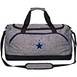 FOCO Dallas Cowboys Duffel Bag