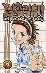 Yakitate ! Ja-Pan, tome 9 par Hashiguchi