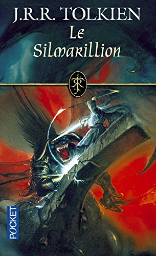 Le Silmarillion Poche – 20 novembre 2003 Christopher Tolkien Pocket 2266121022 Fantasy